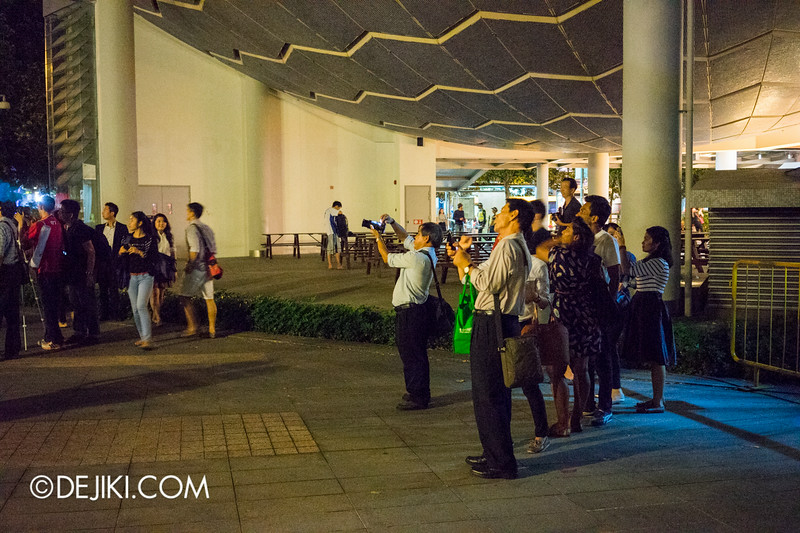 Singapore Night Festival 2014 - 20