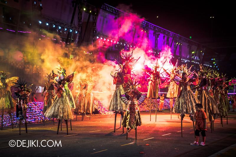 Chingay 2015 - Parade 30