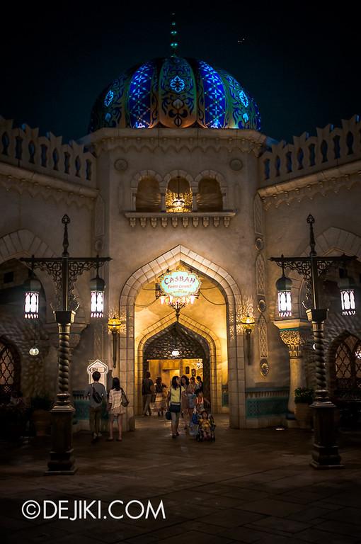 Arabian Coast - Casbah Food Court 14