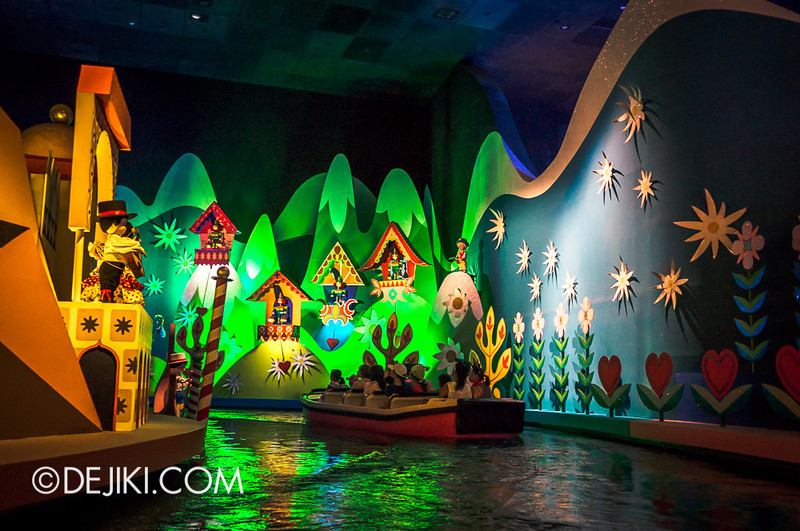 it's a small world - the ride 6