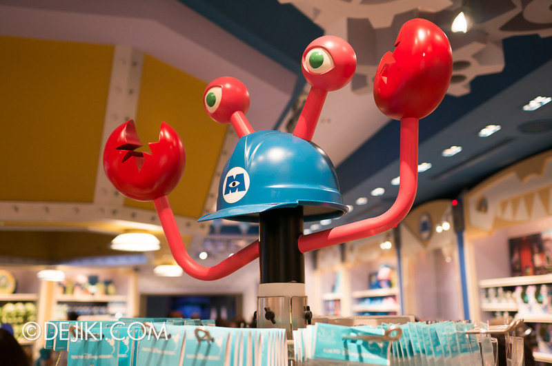 Monsters, Inc. Company Store 4