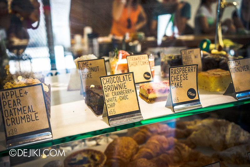 Chye Seng Huat Hardware Coffee Cafe Bar 31 - Cakes and Crumbles