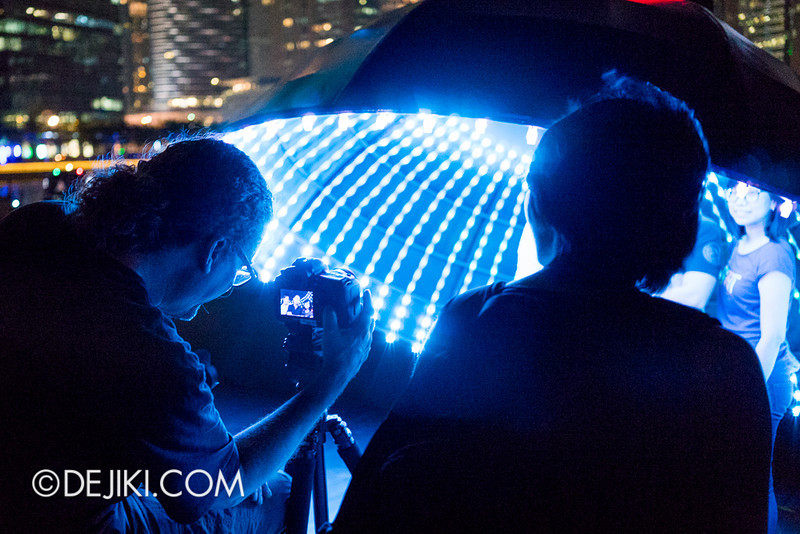 i Light Marina Bay 2014 - Bedazzled