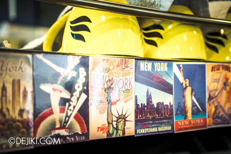 Yellow Cup Coffee 8 - New York New York