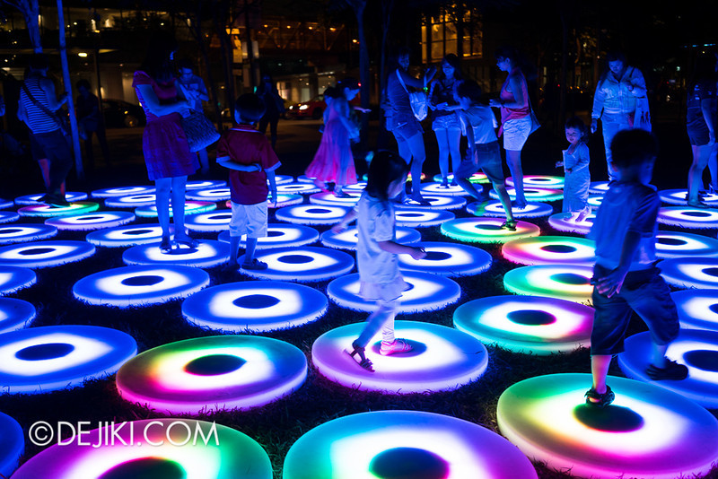 i Light Marina Bay 2014 - The Pool 4