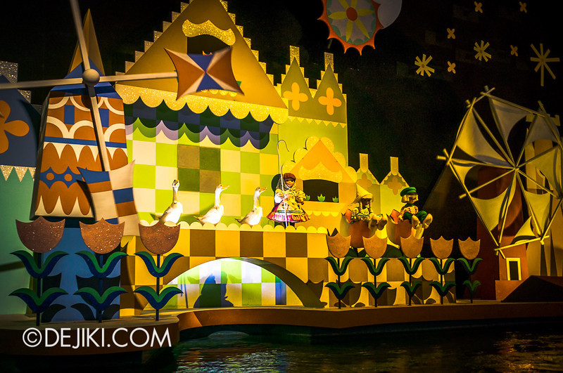 it's a small world - the ride 5