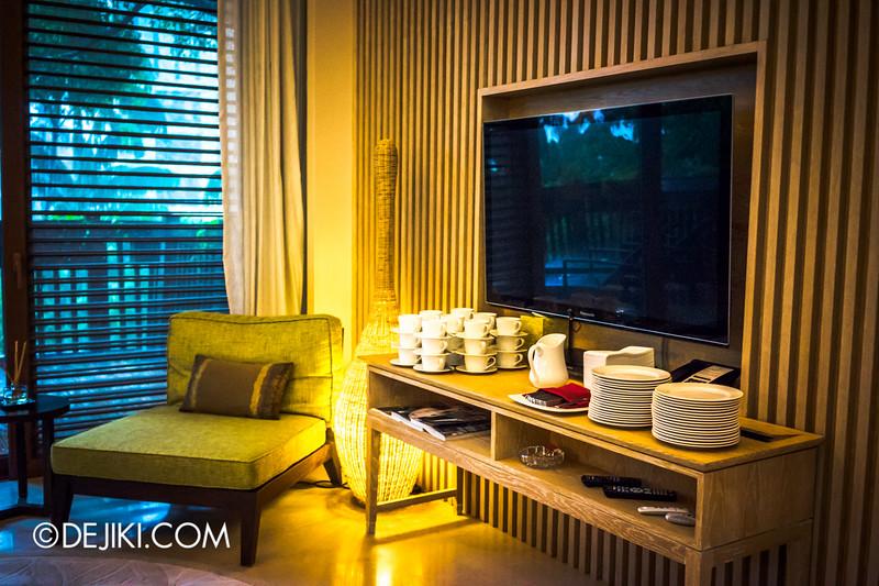 Resorts World Sentosa RWS Fans' Day Out 2015 - Treetop Lofts / Tembusu