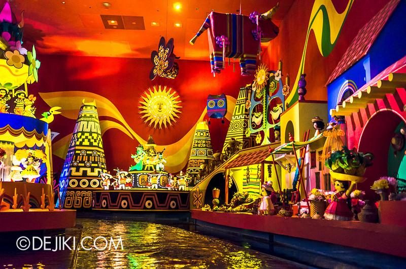 it's a small world - the ride 8