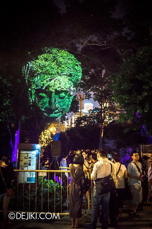 Singapore Night Festival 2014 - 16