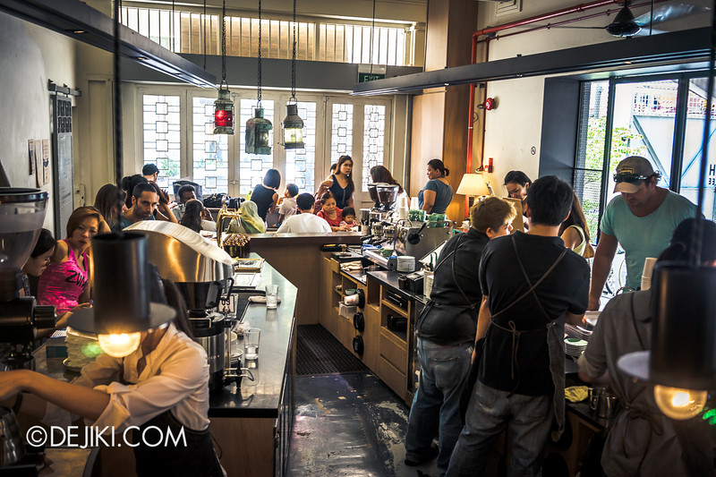 Chye Seng Huat Hardware Coffee Cafe Bar 29 - Overview 1
