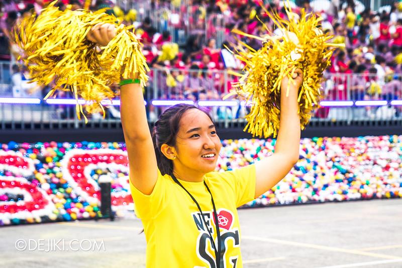 Chingay 2015 - Pre-Parade 3