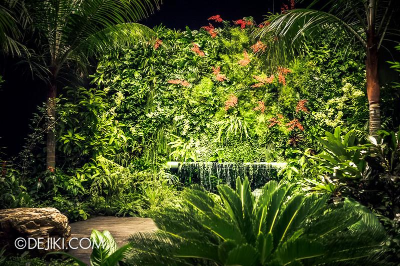 Singapore Garden Festival 2014 at Gardens by the Bay - Fantasy Gardens / Perspective