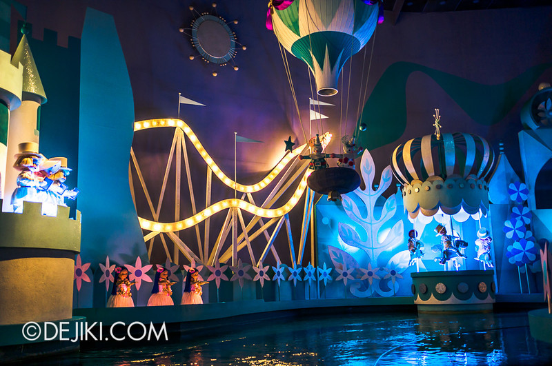 it's a small world - the ride 10
