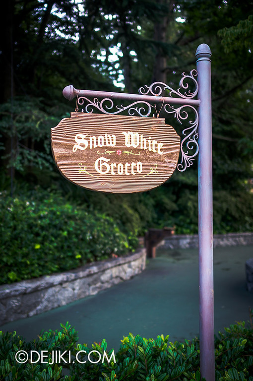 Snow White Grotto 2