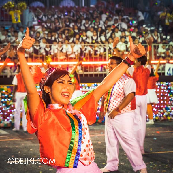 Chingay 2015 - Parade 11