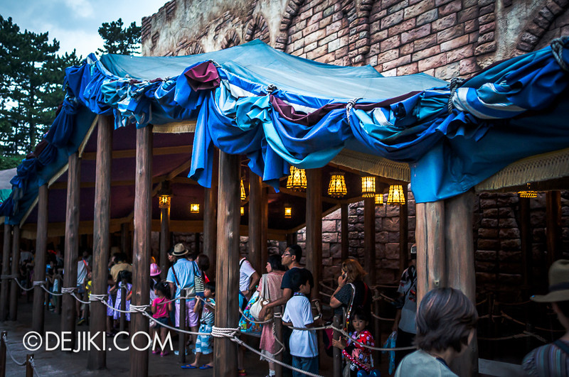 Arabian Coast - Jasmine's Flying Carpets 3