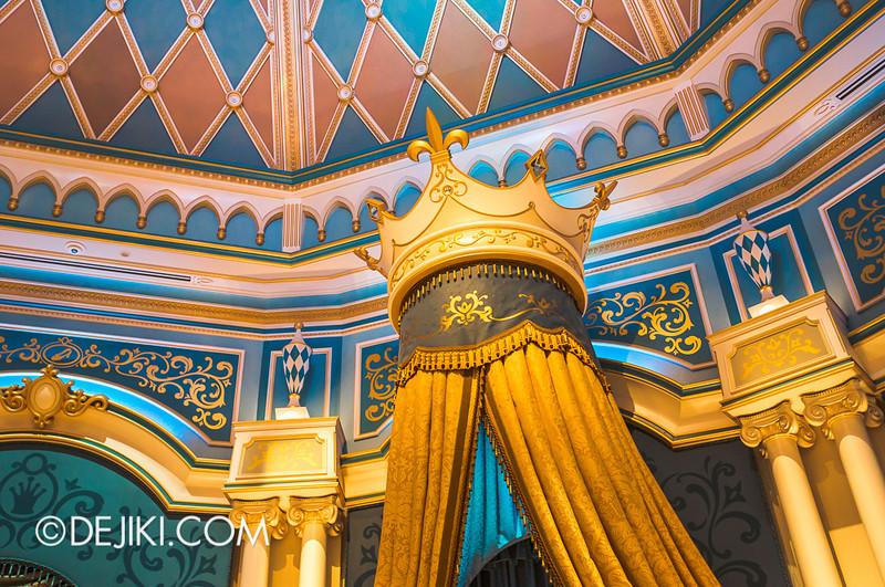 Cinderella's Fairy Tale Hall 18