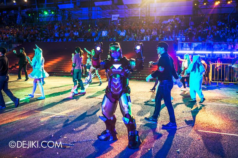 Chingay 2015 - Parade 14