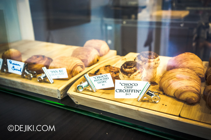 Yellow Cup Coffee 5 - Baked Goods