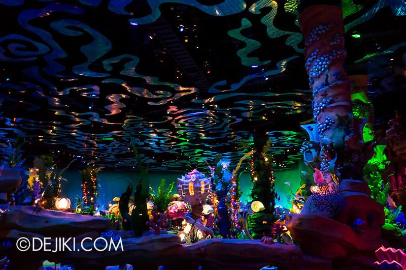 Mermaid Lagoon - Under the Sea 4