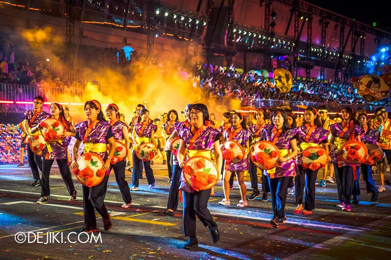 Chingay 2015 - Parade 19