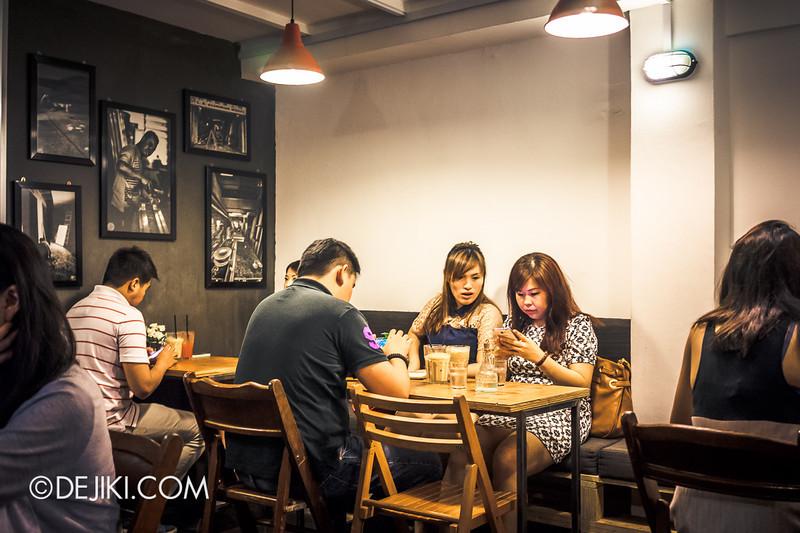 Stateland Cafe S2 - 2