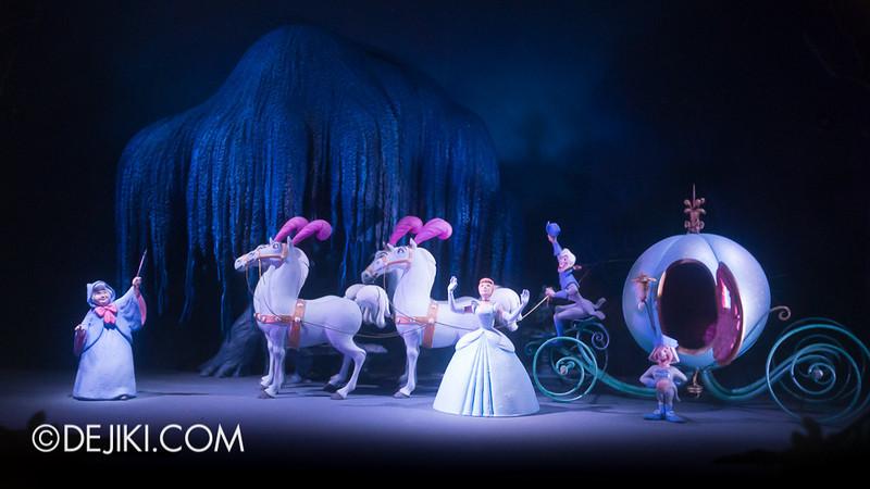 Cinderella's Fairy Tale Hall 6