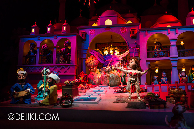 Sindbad's Storybook Voyage - Celebrations 2