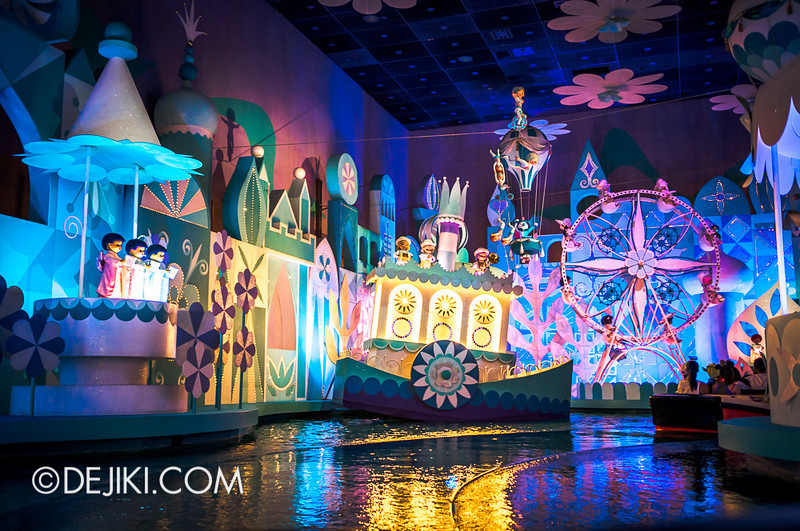 it's a small world - the ride 11