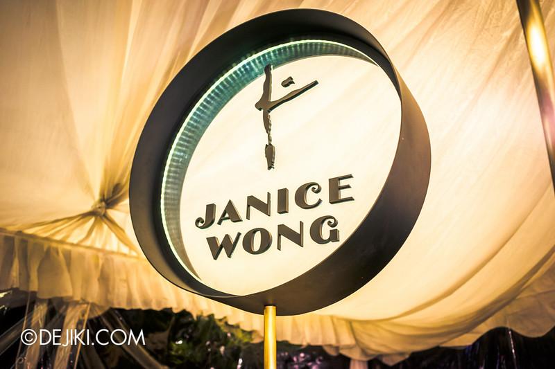 Gardens by the Bay - Winter Wonderland 2014 - Festive Market - Janice Wong 1