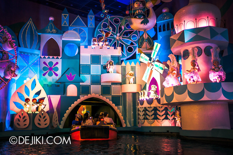 it's a small world - the ride 12