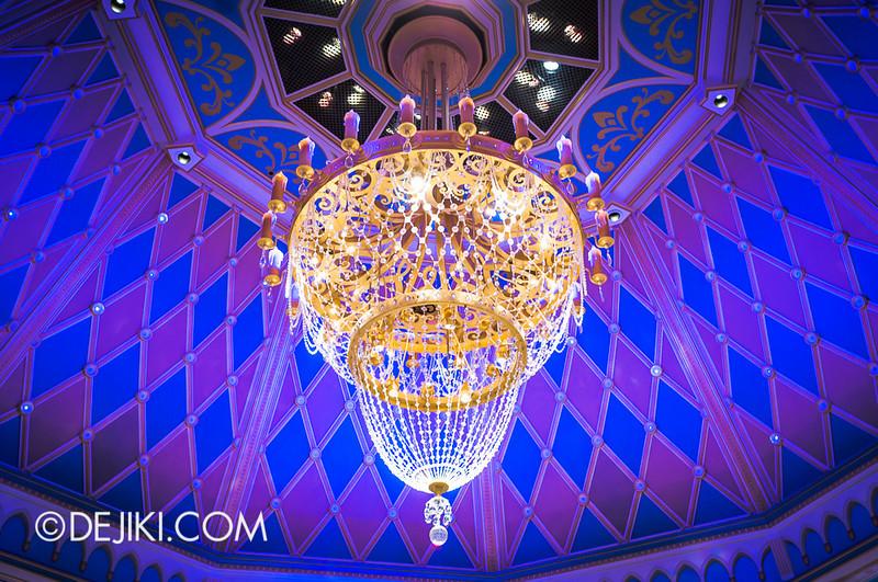 Cinderella's Fairy Tale Hall 14