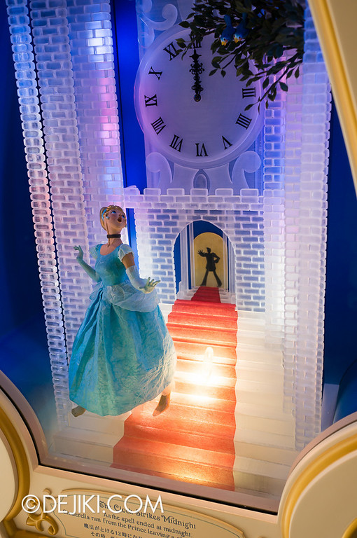 Cinderella's Fairy Tale Hall 9