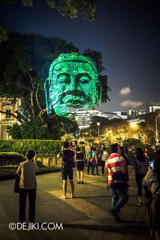 Singapore Night Festival 2014 - 19
