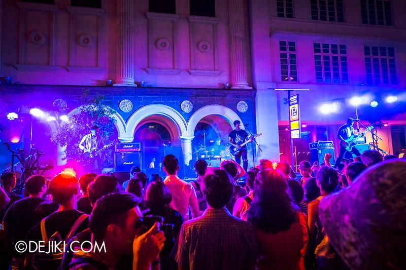 Singapore Night Festival 2015 - Armenian Street zone 2