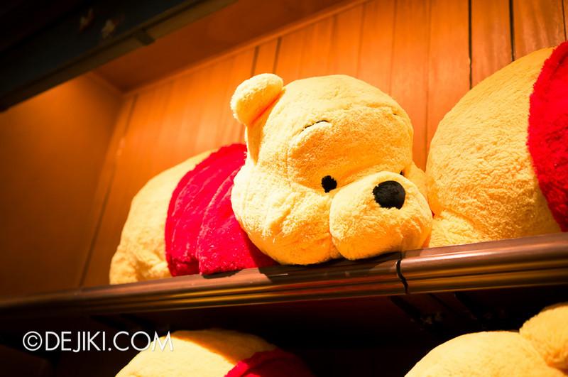 Tokyo Disneyland - Pooh's Hunny Hunt, Pooh Corner 2