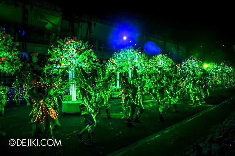 Chingay 2015 - Parade 39
