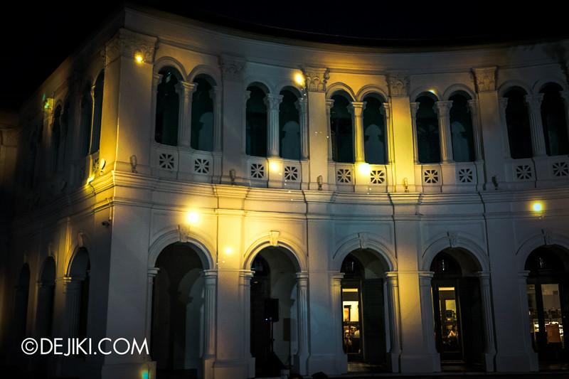 Singapore Night Festival 2014 - 1