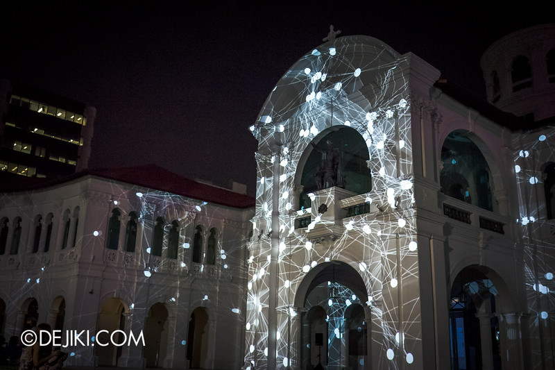 Singapore Night Festival 2014 - 4