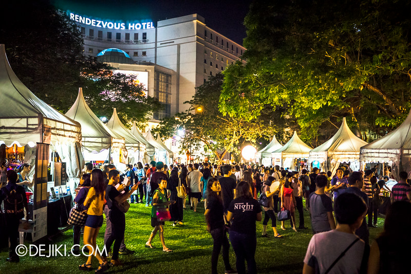 Singapore Night Festival 2014 - 24