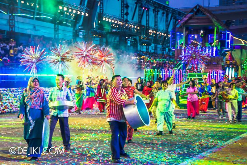 Chingay 2015 - Parade 7