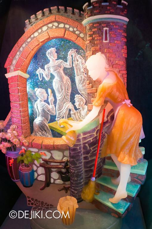 Cinderella's Fairy Tale Hall 4