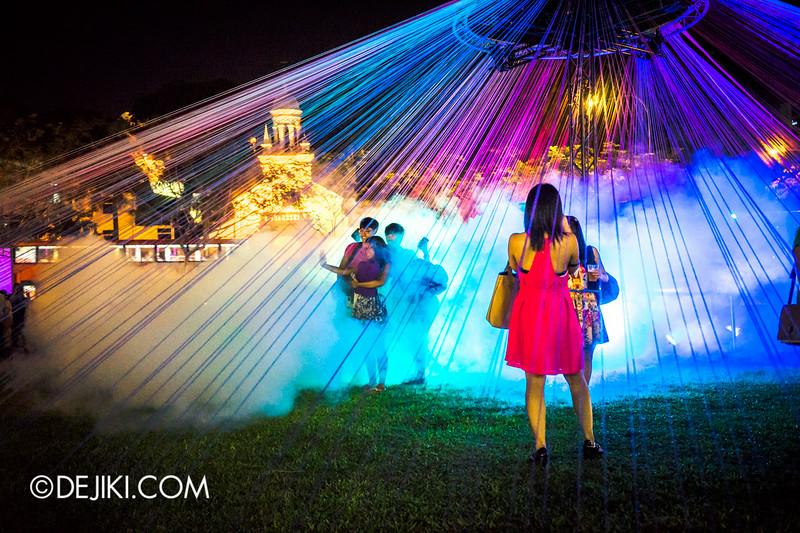 Singapore Night Festival 2014 - 23