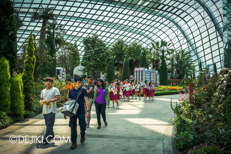 Gardens by the Bay - Tulipmania 2014 - 42