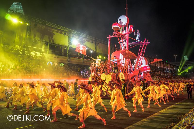 Chingay 2015 - Parade 36