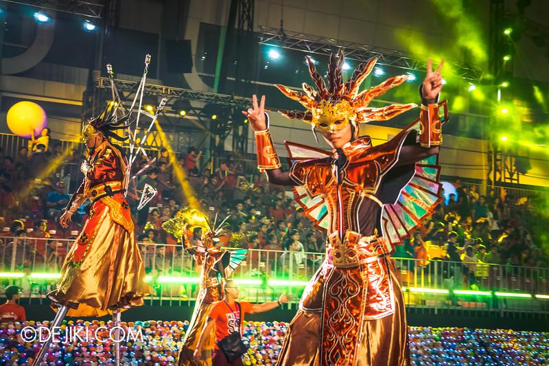 Chingay 2015 - Parade 31
