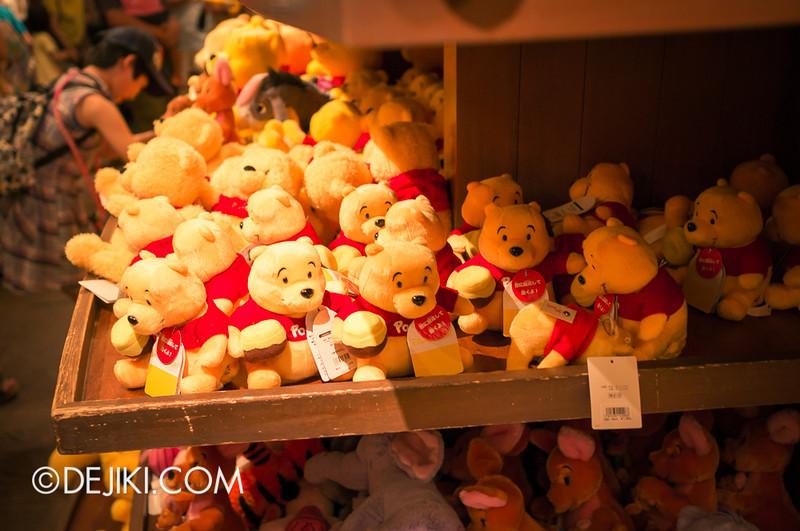 Tokyo Disneyland - Pooh's Hunny Hunt, Pooh Corner 4