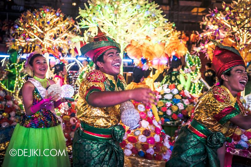 Chingay 2015 - Parade 44