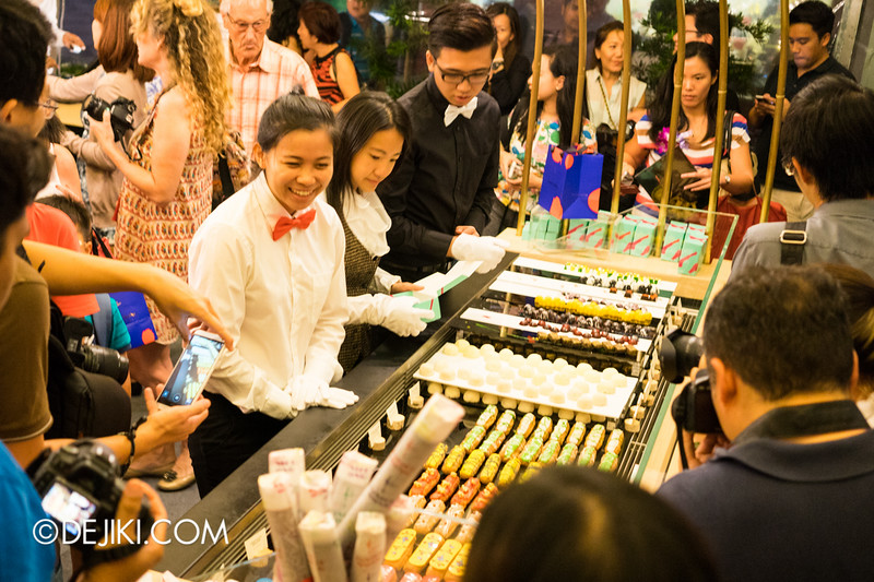 Gardens by the Bay - Winter Wonderland 2014 - Festive Market - Janice Wong 6