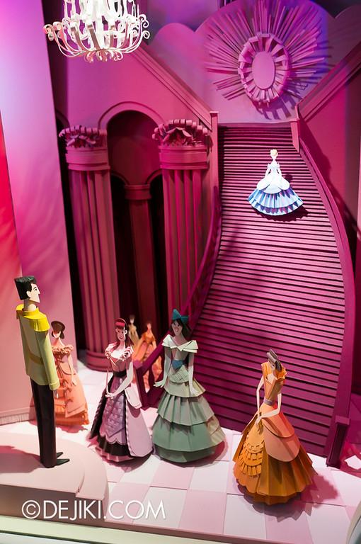 Cinderella's Fairy Tale Hall 7